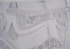Storm Trooper by xiao168
