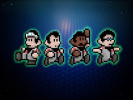 Ghostbusters by Fataler