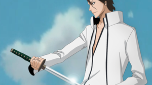 Aizen's Draw by Keh-ven