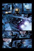 Dynamo 5-Issue 14-Page 1 by Cinar