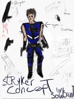 Stryker mk9 Concept by TheWiseWeirdProphet