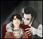 Sweeney Todd: Rebirth by Azurith