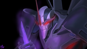 TFP Starscream by Xx-Antares-xX