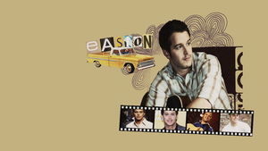Easton - Wallpaper by myfremioneheart