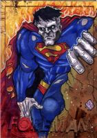 Bizarro PSC by Foreman by chris-foreman