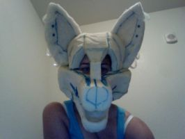 NeeNee can hear now (WIP) by NeeNeeFox