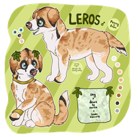 Leros by starry-fruit
