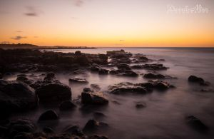 Breamlea Sunrise 2 by daniellepowell82