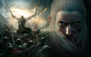 Viking Battle For Asgard Wallpapers by talha122