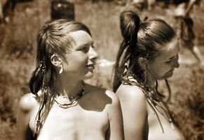 From the hippie festival 4 by ohlopkov