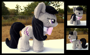 Octavia Mini by fireflytwinkletoes