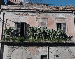 affacciati alla finestra - looking out the window by Gabarte