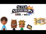 My Super Smash Bros. Wii U Wallpaper #4 by SuperWorld7895