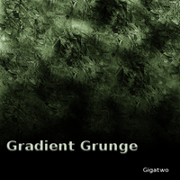 Gradient grunge brushes by gigatwo
