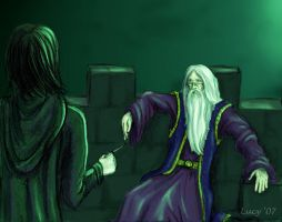 Severus, please... by Loony-Lucy