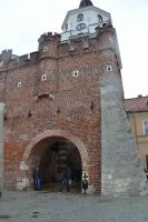 Lublin 2 by Risandell