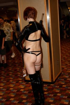 Dragon Con 09 - 11 by d1znee