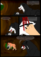 Beating of a wolfs heart...pg4 by My-Inner-Demon-676