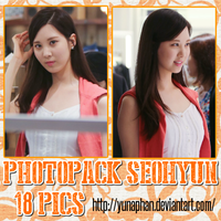PHOTOPACK Seohyun (SNSD) #17 by YunaPhan