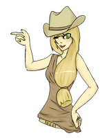 Applejack by ceure