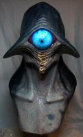 "New mask ""Seaclopeh"" finished 1 by masocha"