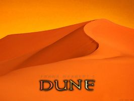 Dune by Lord-Iluvatar