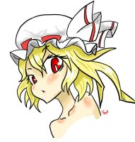 Flandre Quickpaint by LevyHa