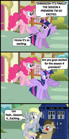 Priorities by bronybyexception