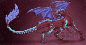 DecShinxchange-Raven-Blood-13 by WindieDragon