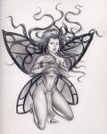 Faerie Commission Pencils by RNABrandEnt