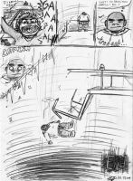 Gorillaz:  We Are Happy Landfill - Page 4/4 by krazorspoon
