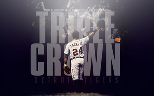 Triple Crown by TheHawkeyeStudio