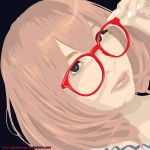 Kyoukai no Kanata  Cosplay Vector by GhostTrap