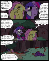 MLP Project 222 by Metal-Kitty