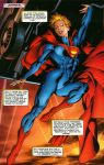 Supergirl Buffed by HardnStrong