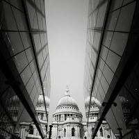 London.08 St.Pauls by sensorfleck