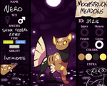 PKMNation: NERO by Purrincely