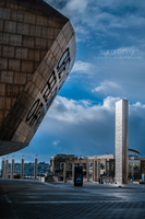 Cardiff - V by Summerly