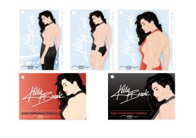 unused concept for kelly brook by crezo