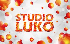 Studioluko Wallpaper by LuXo-Art