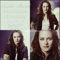 Kristen Stewart // USA Today // Photopack by N0xentra