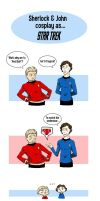 How Illogical by Hazeloop