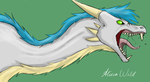 Zixeawl Banner by DragonLover4Ever