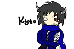 Kyto :Request: by Ask-The-Outcasts
