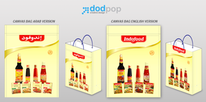 Indofood bag by dodpop