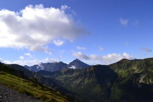 Tatra Mountains Poland 2011 by So-Silly-Rabbit