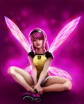 Pixie by vagrant-angel