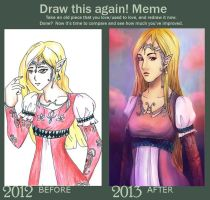 draw this again by AntaRF