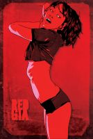 Red Gia by Joey-Zero