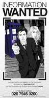 Have You Seen The Doctor? [L.I.N.D.A.] by elenichols